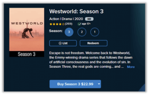 vudu-westworld-how-to-watch-in-canada